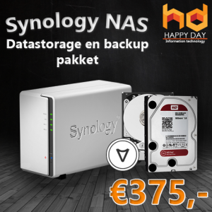Synology NAS11